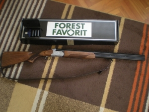 Forest Favorite 12/76