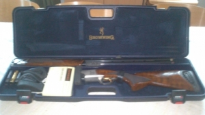 Browning Synergy 12/76