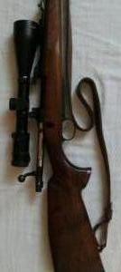 CZ 550 LUX