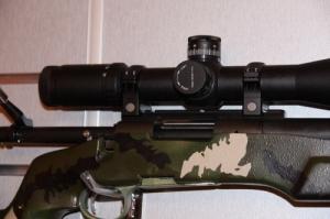 Remington 700  308. Win.  Precizi�s fegyver