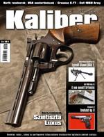 Kaliber magazin
