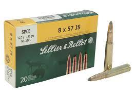 SELIER,&BELLOT lőszerek