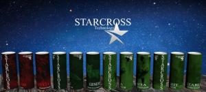 STARCROSS  STARLIGHT 980nm! LÁTHATATLAN Lézer Fényvető Infravető