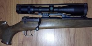 Mauser M66