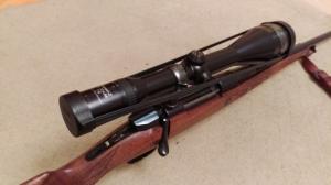Voere Mauser STL3