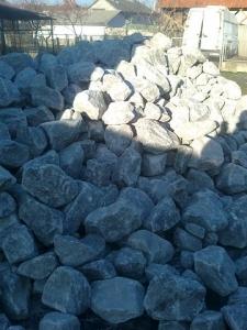 Robbantott kősó - 1 tonna - kiszállítva bárhová