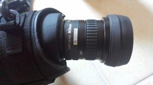 Nikon Prostaff 5 spektív