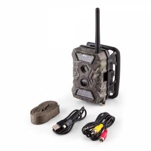 Vadkamera E-MAIL/GSM Duramaxx Grizzly Mini