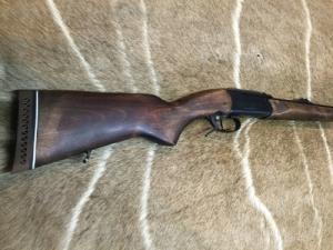 Baikal IZS 18 MH .30-06 vadász fegyver