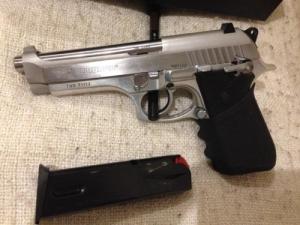 Taurus PT92 9mm