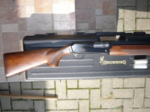 Browning Gold 12/76