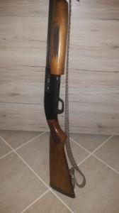 Mossberg M 500 A