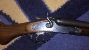 Sörétes vadászpuska