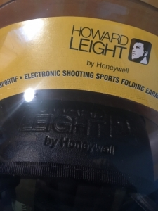 Fülvédő Howard Leight Sport Impact