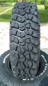 BFGoodrich - Mud Terrain T/A KM2 225/75 R16
