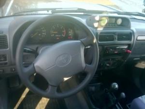 Toyota landcruiser kzj 90