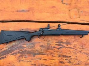 Winchester 270 WSM