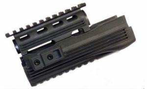 AK-47 AK-74 AK47 AK74 Előagy készlet szereléksínnel, két részes