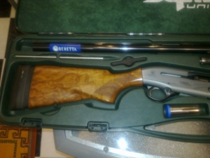 BERETTA  A400 XPLOR KICK OFF 12/89