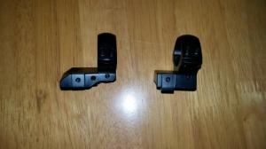 Nikon Prostaff 3-9x50