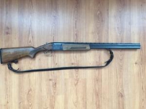 IZS 12-es sörétes bock puska