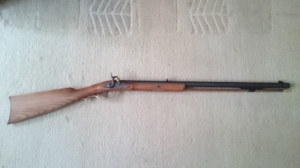 Pedersoli Country Hunter .50 cal.