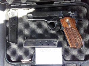 Smith & Wesson M 39-2