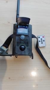 Suntek HC-500M (képküldős)
