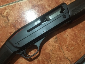 Winchester SX3 Field Black Shadow 12/76