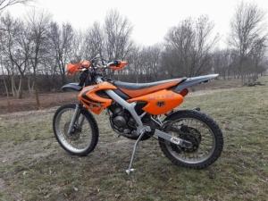 Malaguti XTM-50