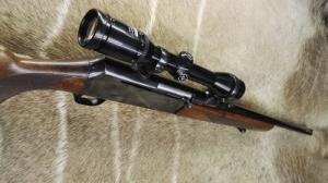 Browning 30-06 Sp. Golyós Sportfegyver (B4)