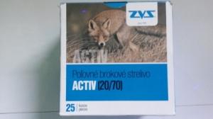 20/70 Zvs 3,5mm