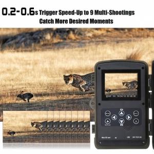 Digital Trail Camera DT:2