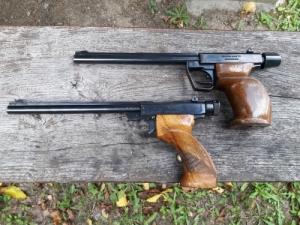 Drulov sport pisztoly