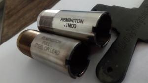 Remington M887 Nitro Magnum 12/89
