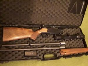 Strasser R.S. 05-ös vadászfegyver