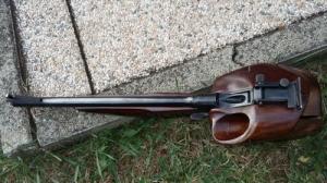 22lr szabad pisztoly