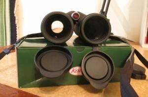 Kowa Prominar BD-XD 10x42 keresőtávcső