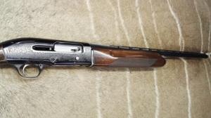Beretta A 302 12/76 Sörétes Félautómata Vadászfegyver