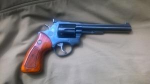 Taurus M96