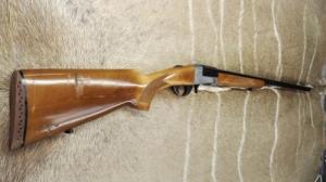 Investarms 16/70  Sörétes Billenőcsövű Vadászfegyver