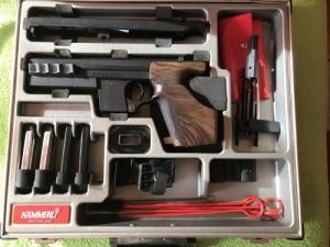 Hammerli M280