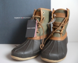 TOMMY - HILFIGER hikers/boot