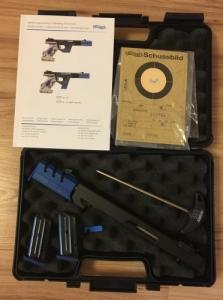 Walther GSP Expert .22 Lr váltószett