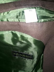 Erdész és vadász öltöny eladó!!