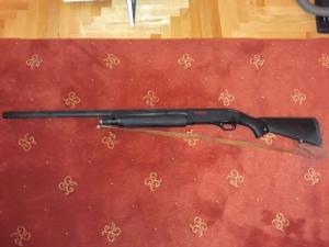 Winchester sxp 12/76-os pumpás söretes vadászfegyver
