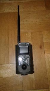Hc550g 3g Email Küldő Vadkamera
