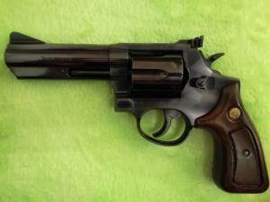 Taurus M669 revolver