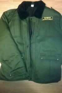 vadász ruhák