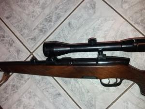 Steyr Mannlicher M 7x64